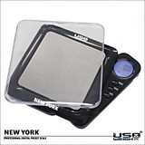 "Весы ""New York digital scale 100г\0.01г"""