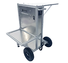 Outdoor Debudder